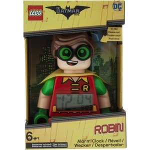 Lego Batman the Movie Robin Wekker