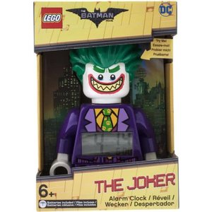 Lego Batman the Movie The Joker Wekker
