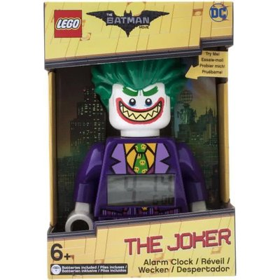 Lego Lego Batman the Movie The Joker Wekker