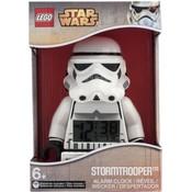 Lego Lego Star Wars Stormtrooper Wekker