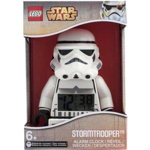 Lego Star Wars Stormtrooper Wekker