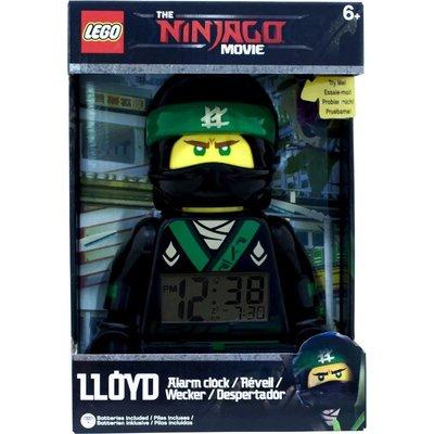 Lego Lego Ninjago the Movie Lloyd Wekker
