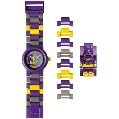 Lego Lego Batman the Movie Batgirl Horloge