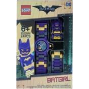 Lego Lego Batman the Movie Batgirl Horloge