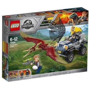 Lego Jurassic World Achtervolging van Pterandodon 75926