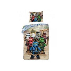 Lego Ninjago Group Dekbedovertrek 700178