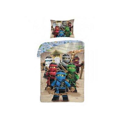 Lego Lego Ninjago Group Dekbedovertrek 700178