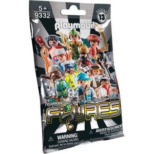 Playmobil Minifigures Boys Serie 13 9332