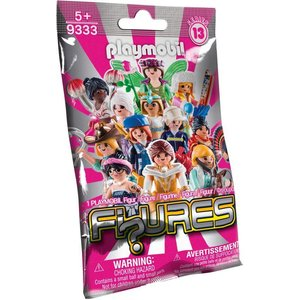 Playmobil Minifigures Girls Serie 13 9333