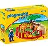 Playmobil Playmobil 123 Leeuwenverblijf 9378