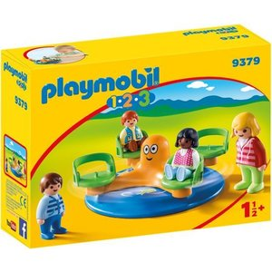 Playmobil 123 Kindermolen 9379