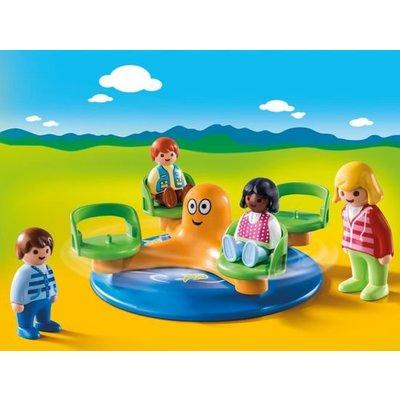 Playmobil Playmobil 123 Kindermolen 9379