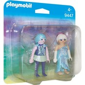 Playmobil Playmobil Duopack Winterelfen 9447
