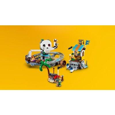 Lego Lego Creator Piratenachtbaan 31084