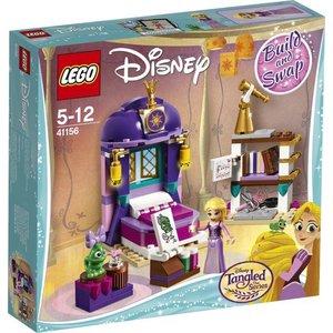 Lego Disney Princess Rapunzel's Slaapkamer 41156
