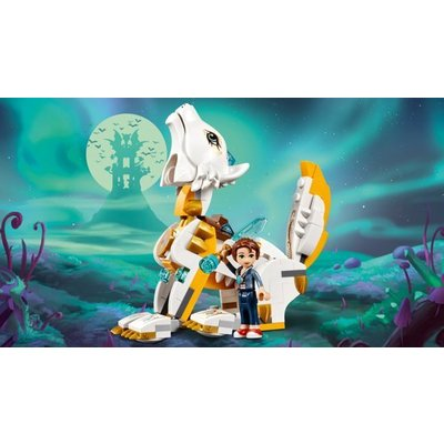 Lego Lego Elves Emily en Noctura's Duel 41195