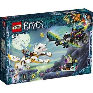 Lego Elves Emily en Noctura's Duel 41195