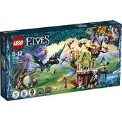 Lego Lego Elves Vleermuisaanval bij Elvenstarboom 41196