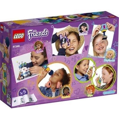 Lego Lego Friends Vriendschapsdoos 41346