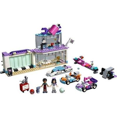 Lego Lego Friends Creatieve Tuningshop 41351
