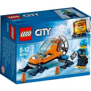 Lego City Arctic Poolijsglijder 60190