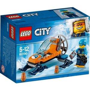 Lego City Arctic Poolijsglijder 60190