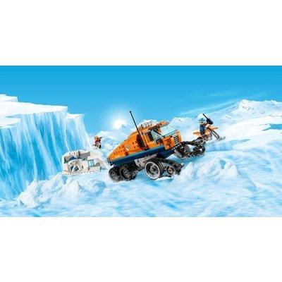 Lego Lego City Arctic Poolonderzoekstruck 60194