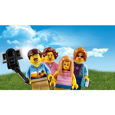 Lego Lego City Personenset Buitenavonturen 60202