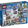 Lego Lego City Ziekenhuis 60204