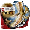 Lego Lego Ninjago Gouden Drakenmeester 70644