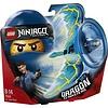 Lego Lego Ninjago Jay Drakenmeester 70646