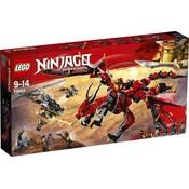 Lego Lego Ninjago Firstbourne 70653