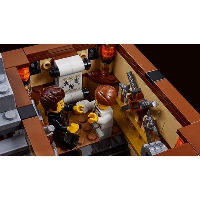 Lego Lego Ninjago Cityhaven 70657