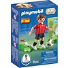 Playmobil Playmobil FIFA Voetballer Spanje 9517