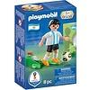 Playmobil Playmobil FIFA Voetballer Argentinië 9508