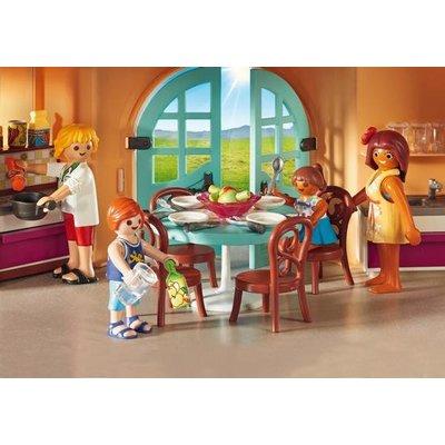 Playmobil Playmobil Family Fun Vakantievilla 9420