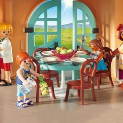 Playmobil Family Fun Vakantievilla