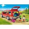 Playmobil Playmobil Family Fun Gezinswagen 9421