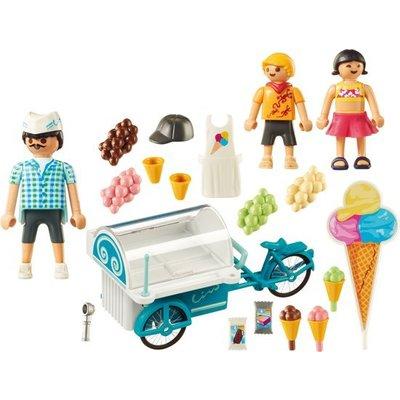 Playmobil Playmobil Family Fun Ijsverkoper 9426