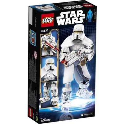 Lego Lego Star Wars Range Trooper 75536