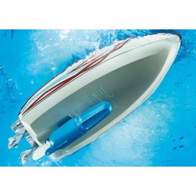 Playmobil Playmobil Family Fun Moterboot met Onderwatermoter 9428
