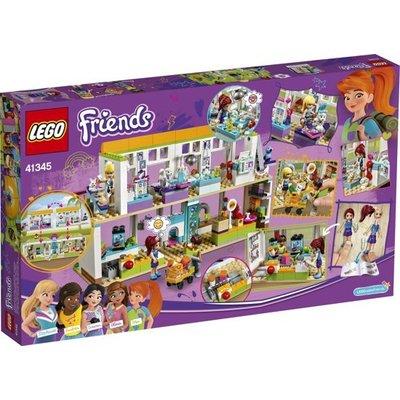 Lego Lego Friends Heartlake City Huisdierencentrum 41345