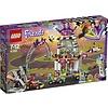 Lego Lego Friends De Grote Racedag 41352