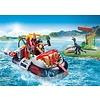 Playmobil Playmobil Action Hovercraft met Onderwatermoter 9435