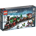 Lego Creator Feestelijke Kersttrein 10254