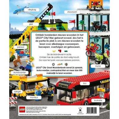 Lego Lego City Groot Woordenboek 700344