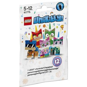 Lego Minifigures Unikitty! 41775