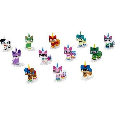 Lego Lego Minifigures Unikitty! 41775