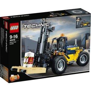 Lego Technic Robuuste Voorheftruck 42079
