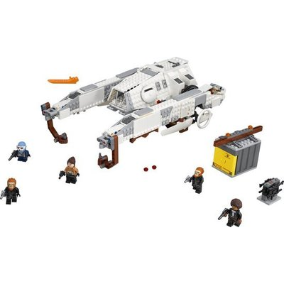 Lego Lego Star Wars Imperial AT- Hauler 75219